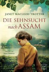 Cover-Bild Die Sehnsucht nach Assam