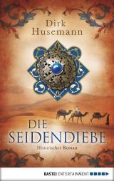 Cover-Bild Die Seidendiebe