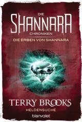 Cover-Bild Die Shannara-Chroniken: Die Erben von Shannara 1 - Heldensuche
