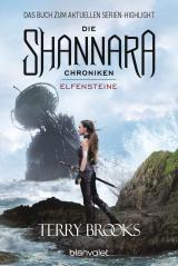 Cover-Bild Die Shannara-Chroniken - Elfensteine