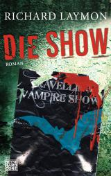 Cover-Bild Die Show
