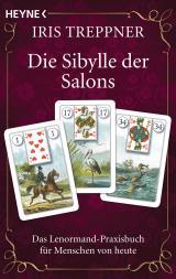 Cover-Bild Die Sibylle der Salons