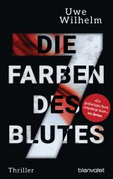 Cover-Bild Die sieben Farben des Blutes