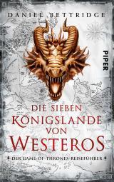 Cover-Bild Die Sieben Königslande von Westeros