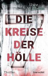 Cover-Bild Die sieben Kreise der Hölle