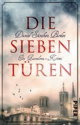 Cover-Bild Die Sieben Türen
