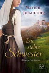 Cover-Bild Die siebte Schwester