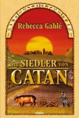 Cover-Bild Die Siedler von Catan