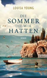 Cover-Bild Die Sommer, die wir hatten