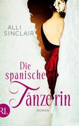 Cover-Bild Die spanische Tänzerin