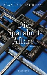 Cover-Bild Die Sparsholt-Affäre
