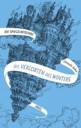 Cover-Bild Die Spiegelreisende