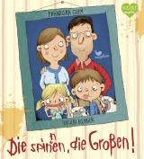 Cover-Bild Die spinnen, die Großen!