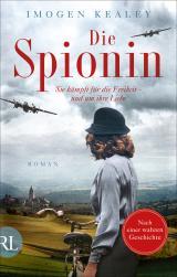 Cover-Bild Die Spionin