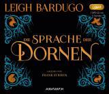 Cover-Bild Die Sprache der Dornen