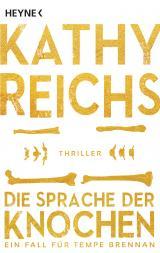 Cover-Bild Die Sprache der Knochen
