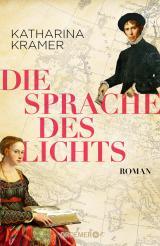 Cover-Bild Die Sprache des Lichts