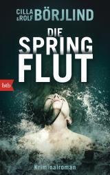 Cover-Bild Die Springflut
