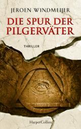 Cover-Bild Die Spur der Pilgerväter