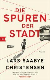 Cover-Bild Die Spuren der Stadt