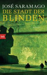 Cover-Bild Die Stadt der Blinden