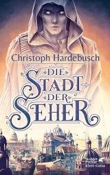 Cover-Bild Die Stadt der Seher