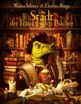 Cover-Bild Die Stadt der Träumenden Bücher (Comic)