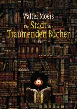 Cover-Bild Die Stadt der Träumenden Bücher
