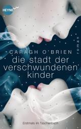 Cover-Bild Die Stadt der verschwundenen Kinder