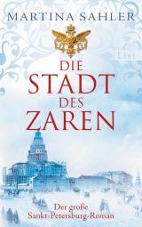 Cover-Bild Die Stadt des Zaren