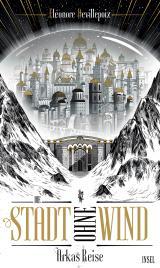 Cover-Bild Die Stadt ohne Wind
