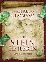 Cover-Bild Die Steinheilerin
