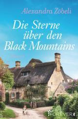Cover-Bild Die Sterne über den Black Mountains