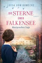 Cover-Bild Die Sterne über Falkensee
