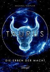 Cover-Bild Die Sternen-Saga. Taurus