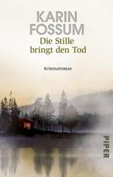 Cover-Bild Die Stille bringt den Tod