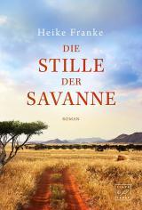 Cover-Bild Die Stille der Savanne