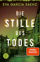 Cover-Bild Die Stille des Todes