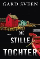 Cover-Bild Die stille Tochter