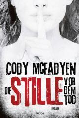 Cover-Bild Die Stille vor dem Tod