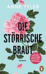 Cover-Bild Die störrische Braut