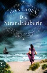 Cover-Bild Die Strandräuberin