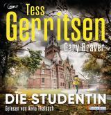 Cover-Bild Die Studentin