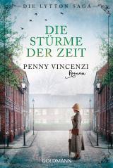 Cover-Bild Die Stürme der Zeit