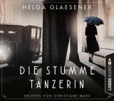 Cover-Bild Die stumme Tänzerin
