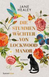 Cover-Bild Die stummen Wächter von Lockwood Manor