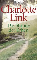Cover-Bild Die Stunde der Erben
