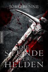 Cover-Bild Die Stunde der Helden (Fantasy Roman)