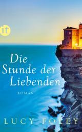 Cover-Bild Die Stunde der Liebenden