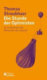 Cover-Bild Die Stunde der Optimisten